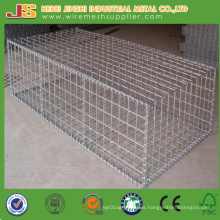 Welded Stone Gabionen Box, Retaining Gabionen Wall